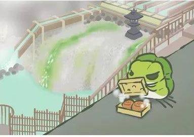 旅行青蛙温泉馒头怎么获取_温泉馒头获得方法讲解