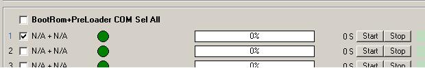 MTK多串口工具如何刷机