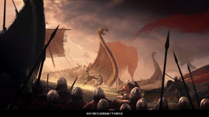 全面战争传奇:不列颠王座游戏怎么样