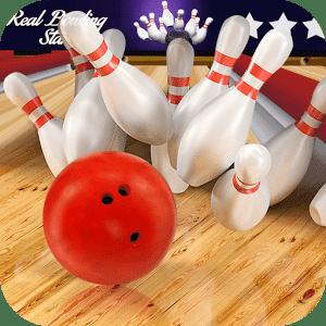 保龄球游戏3D