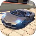 极限汽车模拟驾驶