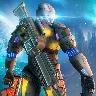 超级机器人战士:战士小队破解版