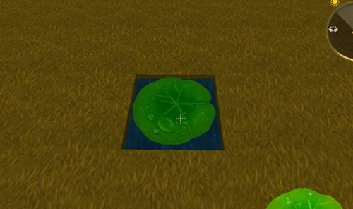 迷你世界弹动浮空足球装饰制作步骤详解