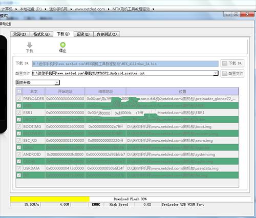 中軸線ZXG11線刷刷機詳解