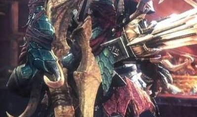 怪物猎人世界尸套龙弓怎么打古龙_尸套龙弓古龙打法技巧