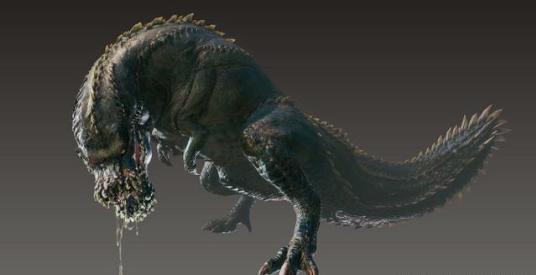 怪物猎人世界pc更新2.0版本_丝瓜恐暴龙登场