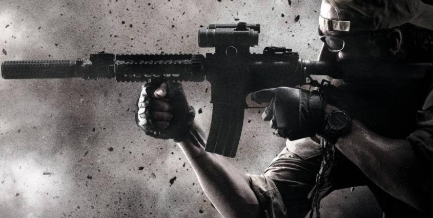 FPS射击类战争手游