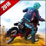 摩托车疯狂特技