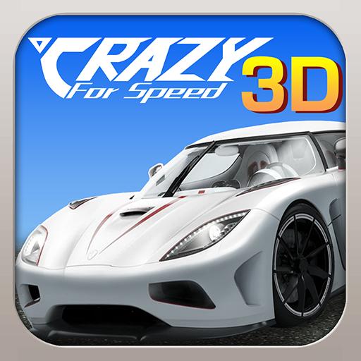 3D飛車漂移