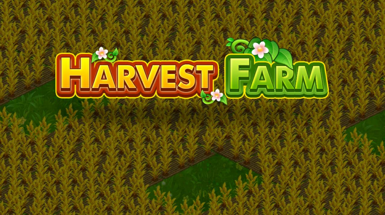 Harvest Farm截图