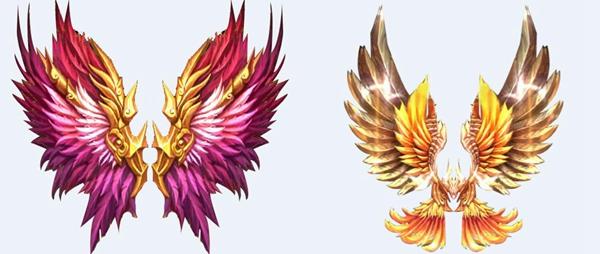 《最传奇》变态版羽翼系统玩法攻略
