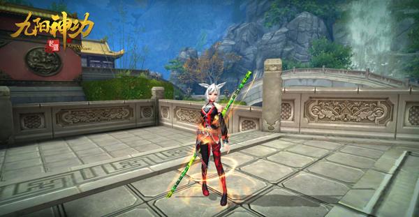 《九阳神功:起源》公益服帮派系统玩法攻略