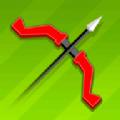 弓箭�髡f