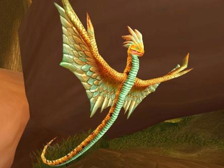 魔獸世界懷舊服風蛇在哪-風蛇位置坐標
