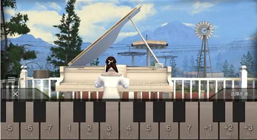 明日之后周杰伦说好不哭钢琴谱怎么弹-周杰伦说好不哭钢琴谱弹奏方法