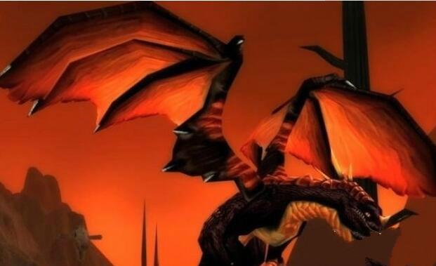 魔獸世界懷舊服黑龍皮獲得途徑