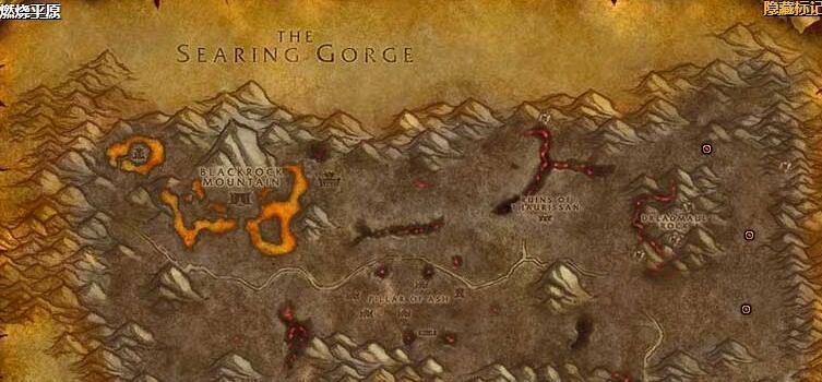 魔獸世界懷舊服黑龍皮獲得方法