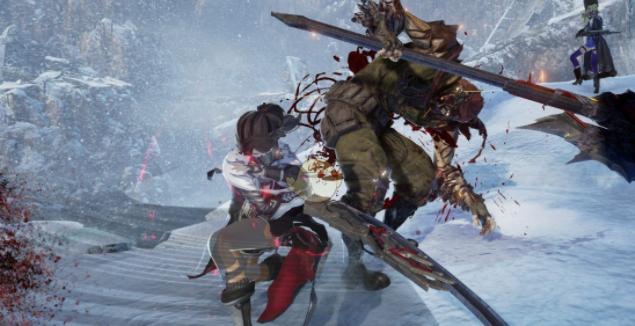 噬血代码单手剑海姆达尔配装怎么搭配-单手剑海姆达尔配装搭配攻略