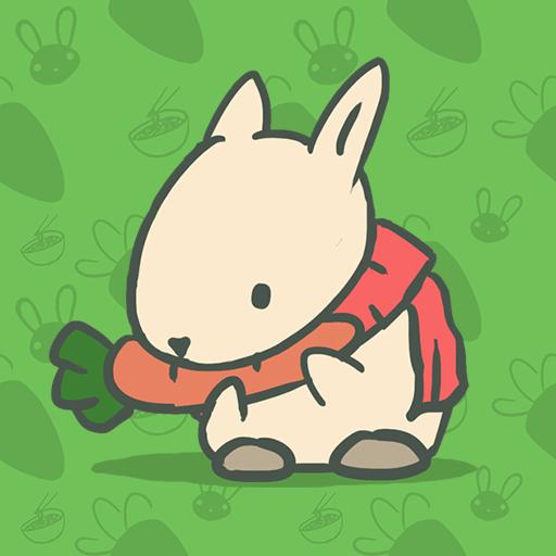 月兔冒�U