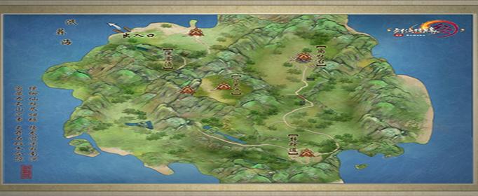 剑网3敖龙岛秘境怎么打-敖龙岛秘境通关攻略