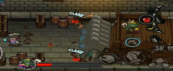 boss无敌号介绍   所谓知己知彼百战不殆,打boss也是一样的道理,了解了boss之后才能知道怎么去针对它,最终才能赢取胜利。   无敌号一共有四个技能:   无敌号的一技能会召唤3辆哥布林战车以和玩家初始速度持平的速度冲向玩家。战车撞到玩家后则停止移动。在无敌号释放这个技能的时候,场景中会出现各种机关与障碍,还有一定数量的哥布林小怪。   无敌号的二技能则是战车停止移动后,哥布林国王将向目标无差别开炮,敌我不分。   无敌号的第三个技能是在停止阶段,会不断有哥布林小兵出现攻击玩家。   无敌号