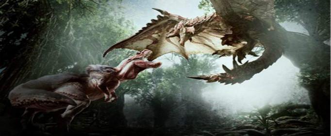 怪物獵人世界滅盡龍位置推薦