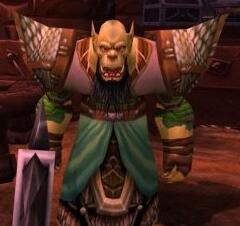 魔獸世界懷舊服莫克瓦爾位置詳情
