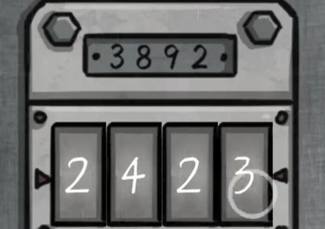 視覺錯亂詭船謎案船艙門密碼是什么-船艙門密碼答案詳解