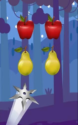 爆汁切水果截图