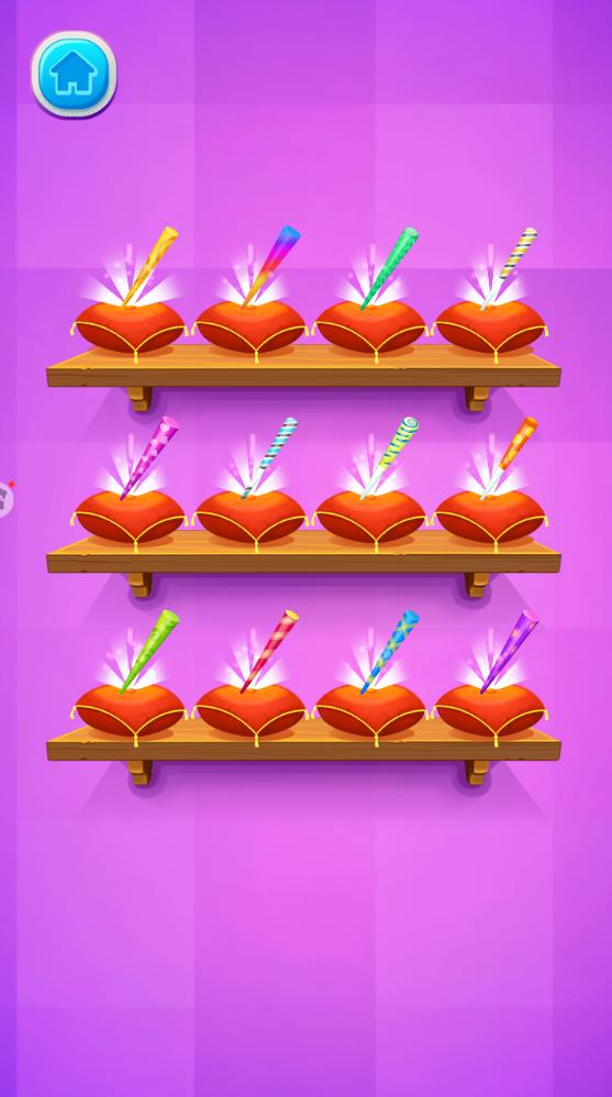 欢乐糖果乐消消截图