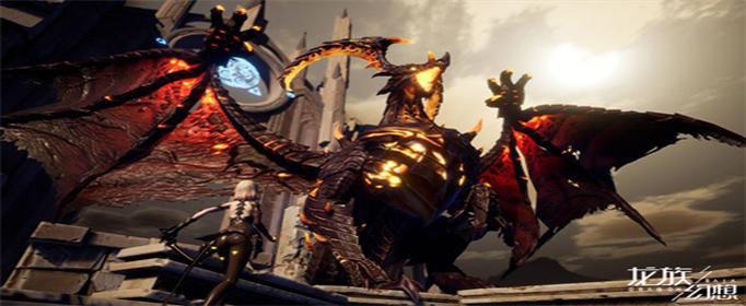 龙族幻想格斗家伙伴怎么选择