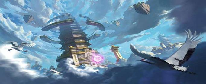 热血梦幻3D仙侠手机游戏有哪些
