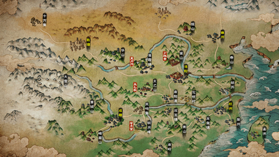 烟雨江湖血战五式怎么获得-血战五式获得方法