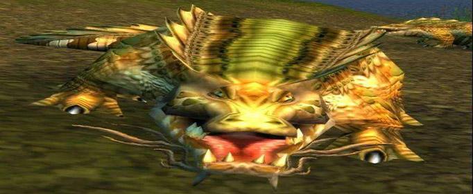 魔兽世界怀旧服稀有鳄鱼宝宝在哪