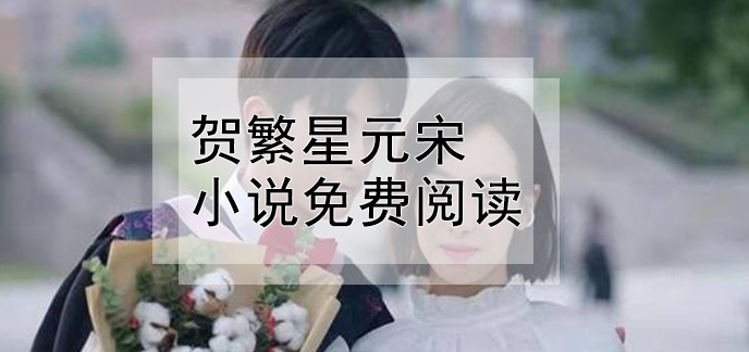 賀繁星元宋小說免費閱讀