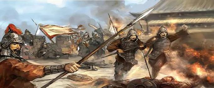 造建筑養兵打仗的手游有哪些
