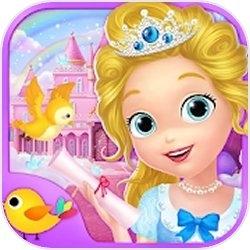 莉比小公主之夢幻學院