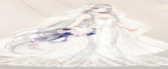 奇跡暖暖古堡新娘怎么搭配