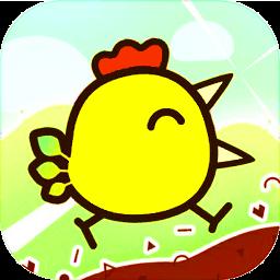 超级飞鸟-快乐小鸡世界