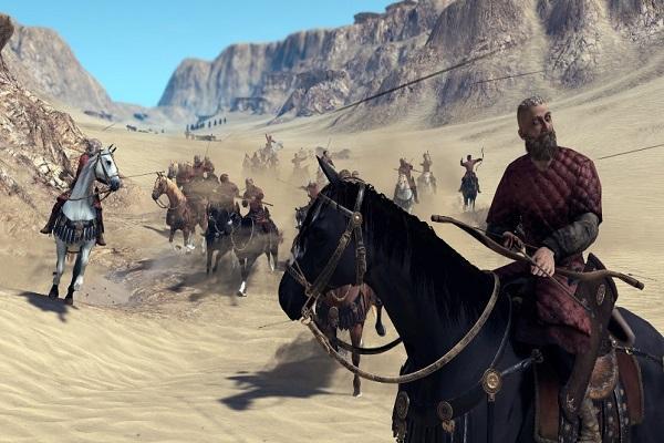 骑马与砍杀2怎么提升贵族关系-贵族关系提升方法