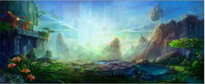 2020中国古典RPG精选手游排行榜