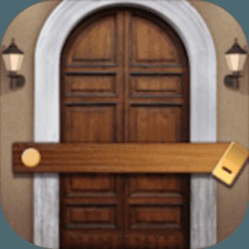 密室逃脱:逃亡