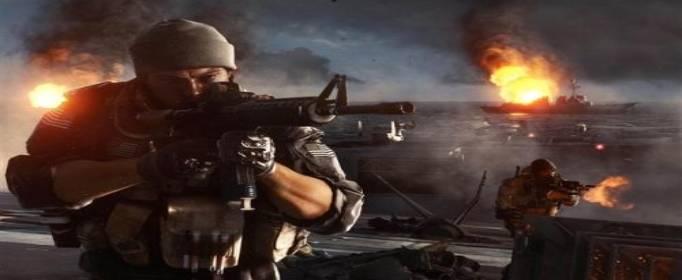战争射击类游戏合集