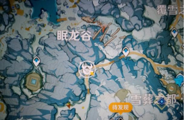 原神雪山上的来客成就怎么达成-雪山上的来客成就达成攻略