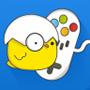 手机游戏盒子软件图标
