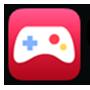 k吧游戏盒子软件图标