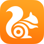 UC浏览器HD软件图标