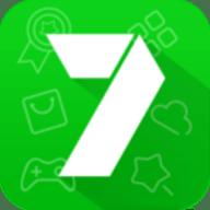 7233游戏盒子下载软件图标