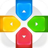 7k7k游戏盒()ios软件图标