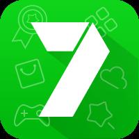 7732游戏盒子软件图标